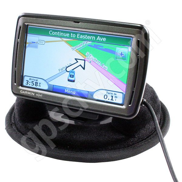 RAM Mount Garmin GPSMAP 60 and Astro Non Skid Suction Mount Additional Photo #5