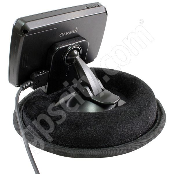 RAM Mount Garmin GPSMAP 60 and Astro Non Skid Suction Mount Additional Photo #6