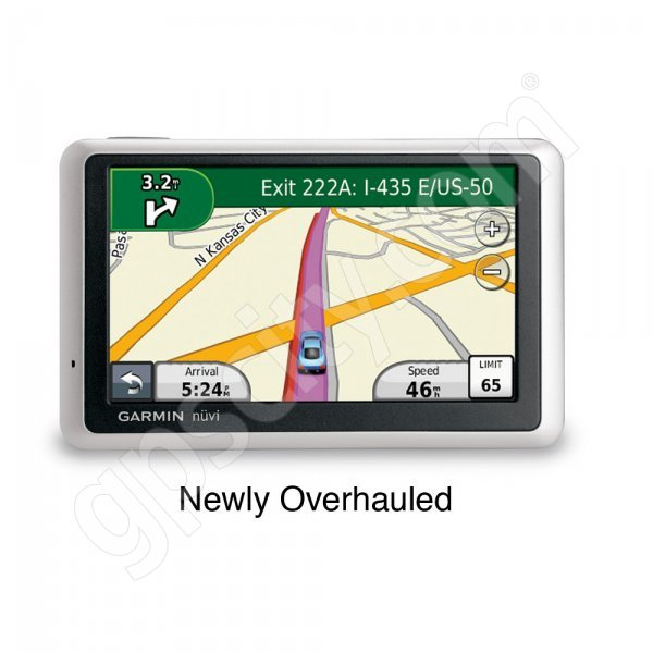 Garmin Refurbished Nuvi 1350
