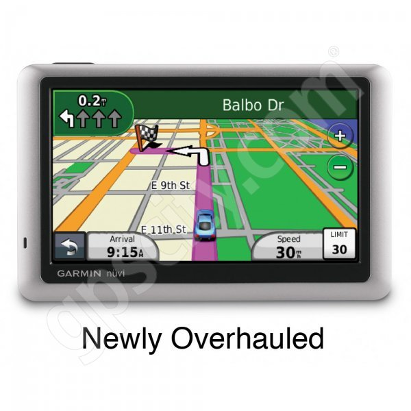 Garmin Refurbished Nuvi 1450