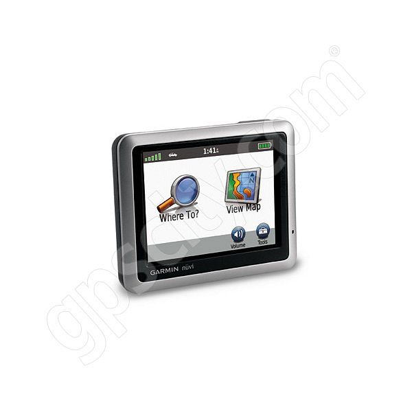 Garmin Refurbished Nuvi 1250 Additional Photo #1