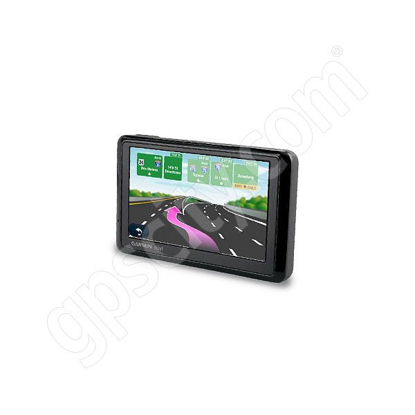Garmin Nuvi 1390T Additional Photo #2