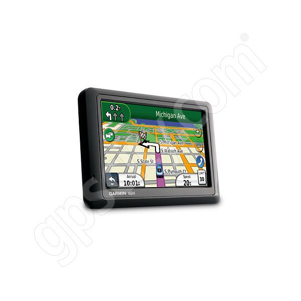 Garmin Nuvi 1490T Large Screen GPS Additional Photo #1