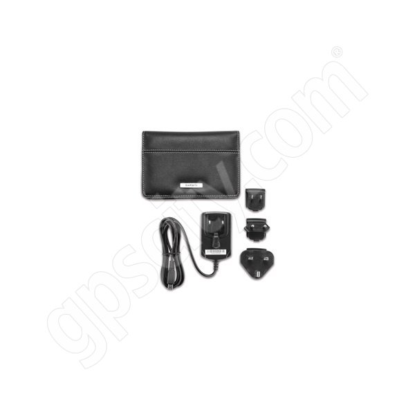 Garmin Accessory Travel Pack for Nuvi 1400 Family
