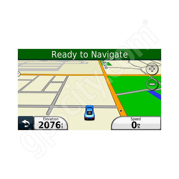 Garmin Nuvi 1690 Intelligent Navigator GPS for Canada Additional Photo #8