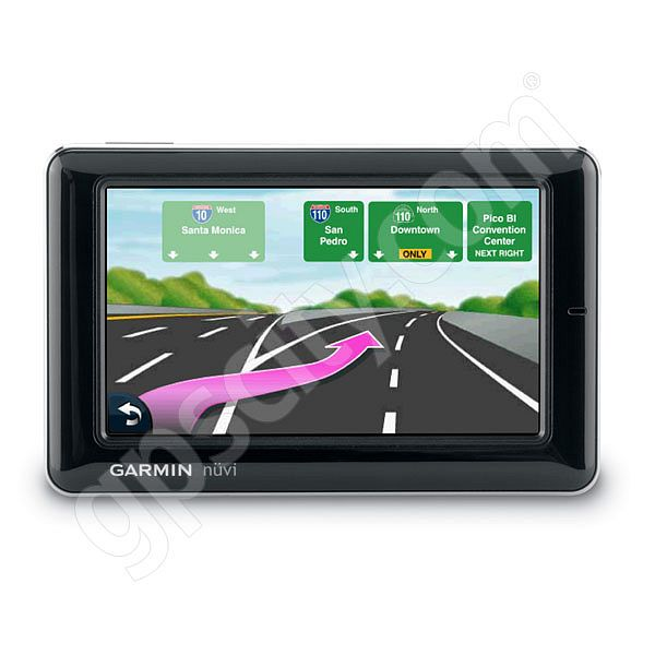 Garmin Nuvi 1690 Intelligent Navigator GPS for Canada Additional Photo #1