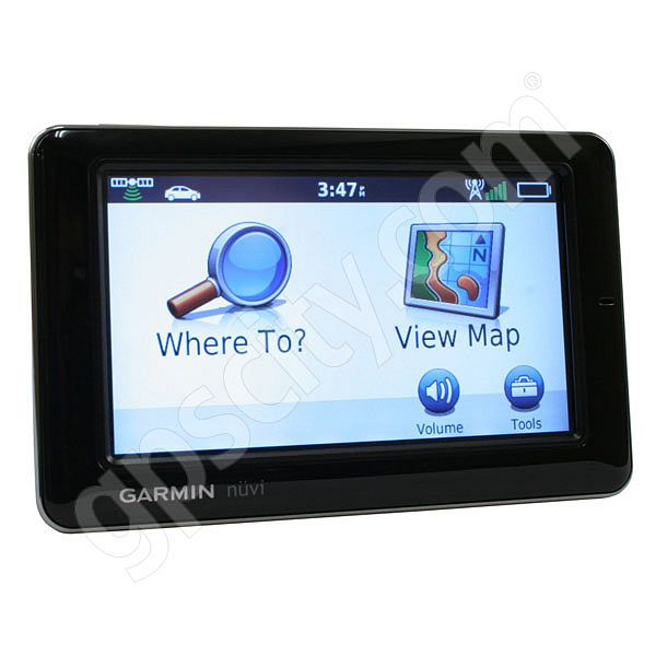 Garmin Nuvi 1690 Intelligent Navigator GPS for Canada Additional Photo #4