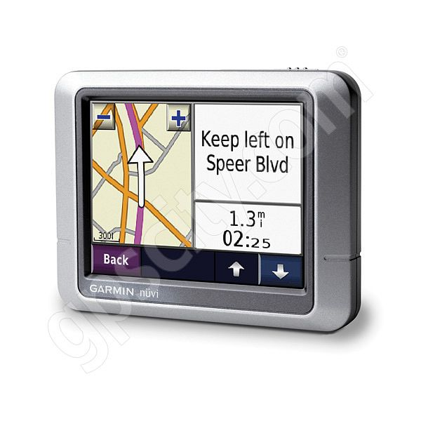 Garmin Refurbished Nuvi 200