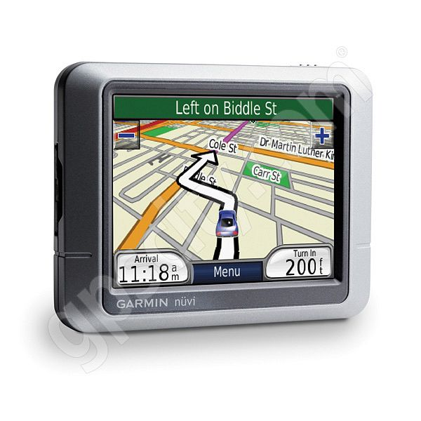 Garmin Nuvi 200 Additional Photo #2