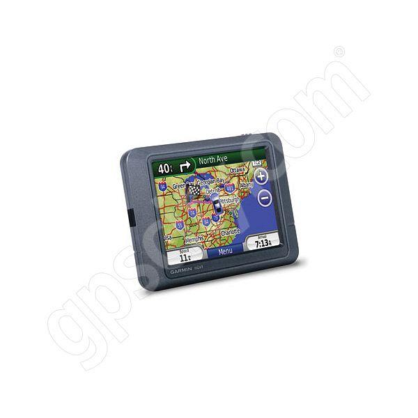 Garmin Nuvi 205 Portable GPS Navigator
