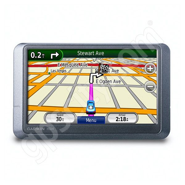 How to Download Free Garmin Map Updates