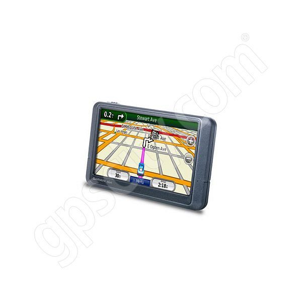 Nuvi 205W Pre-Loaded USA only Auto-Routing Voice Guidance GPS