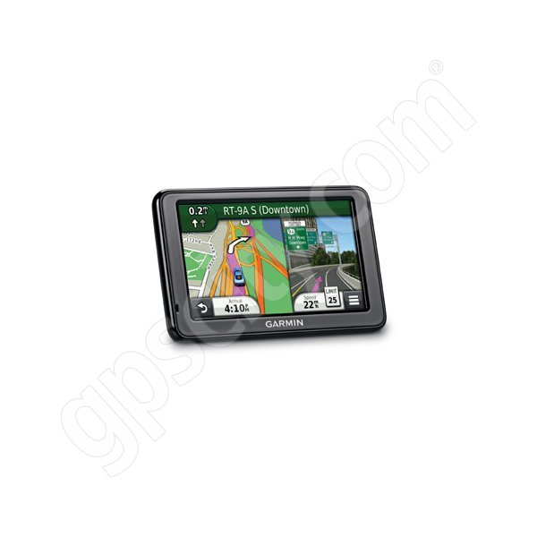 Garmin Nuvi 2455LMT with Lifetime Traffic and Map Updates Additional Photo #1