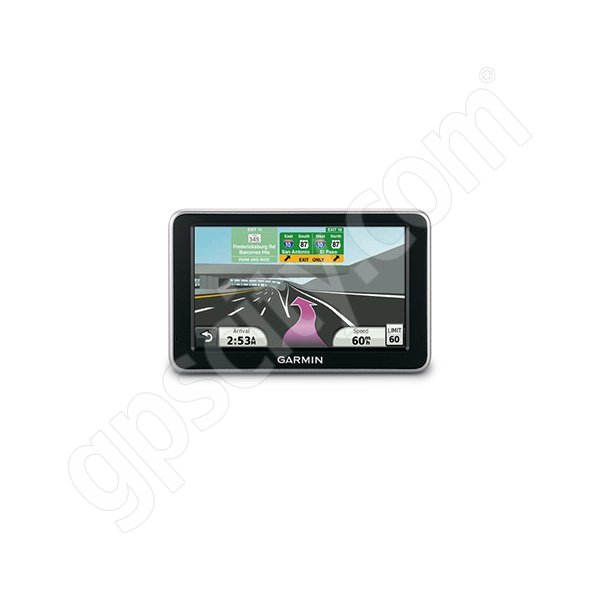 Garmin Nuvi 2460LT Additional Photo #3