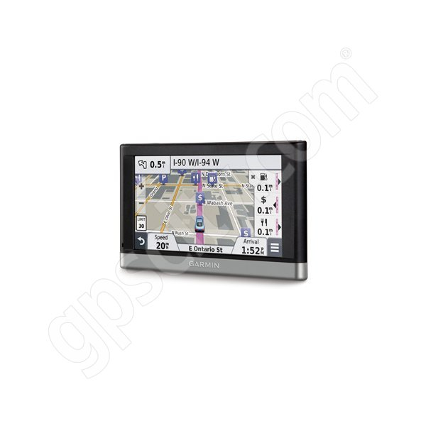 Garmin Nuvi 2457LMT Additional Photo #2