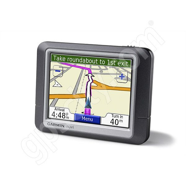 Garmin Nuvi 250 Additional Photo #1