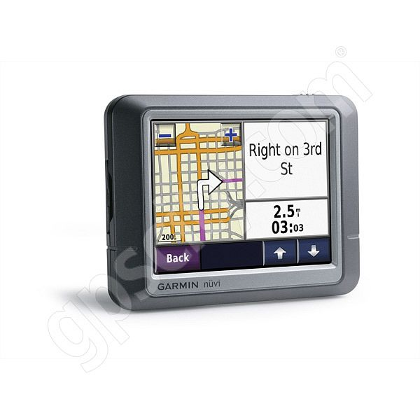 Garmin Nuvi 250 Additional Photo #2