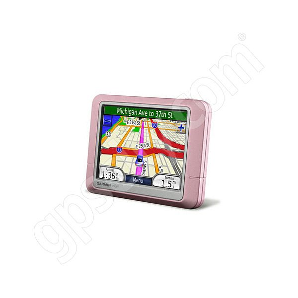 Garmin Nuvi 250 Additional Photo #6