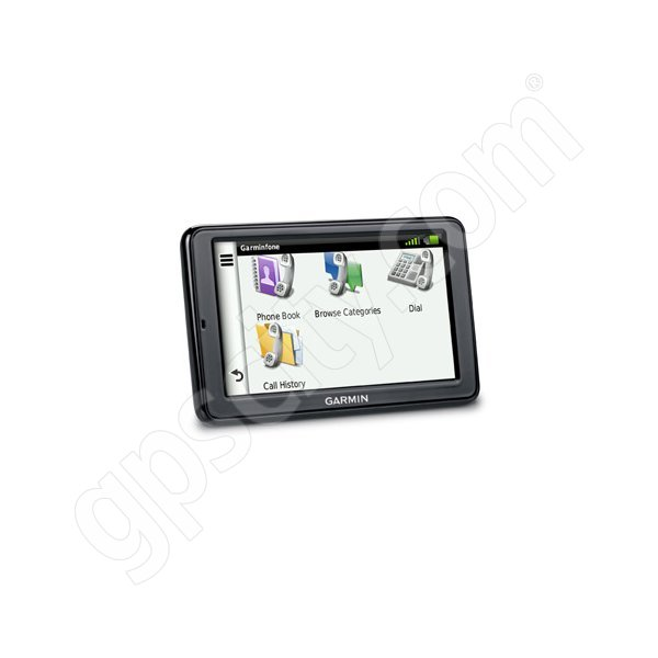 Garmin Nuvi 2595LMT Additional Photo #1
