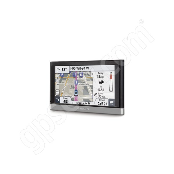 Garmin Nuvi 2557LMT Additional Photo #2