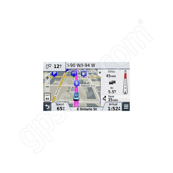 Garmin Nuvi 2557LMT Additional Photo #5