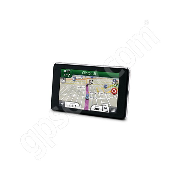 Garmin Nuvi 3450LM Additional Photo #1