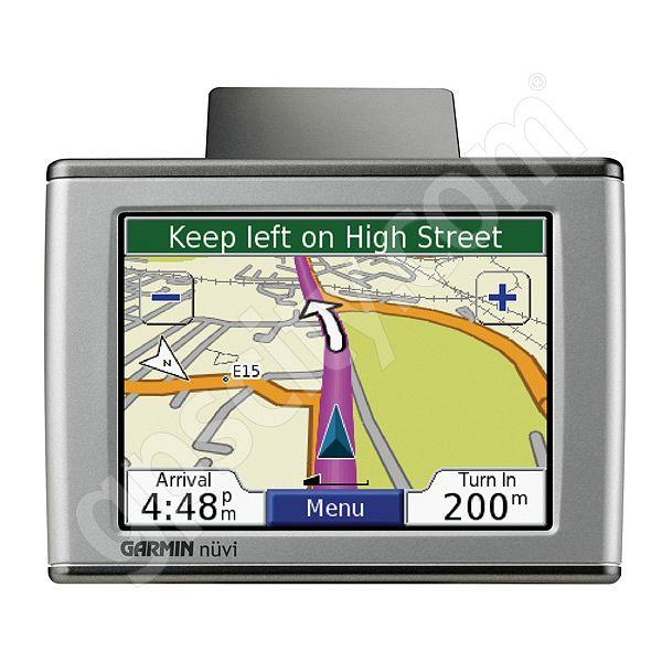 Garmin Refurbished Nuvi 350