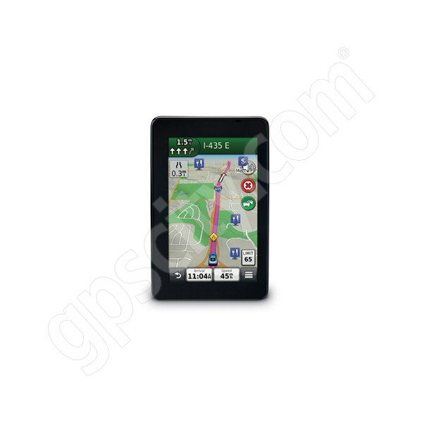 Nuvi 3590LMT GPS Large Screen Ultra-thin Automotive GPS with Lifetime  Mapping