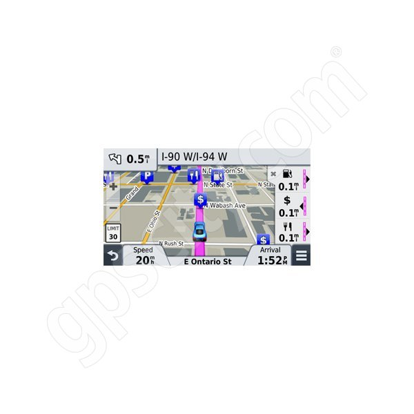 Garmin Nuvi 3597LMTHD Additional Photo #10