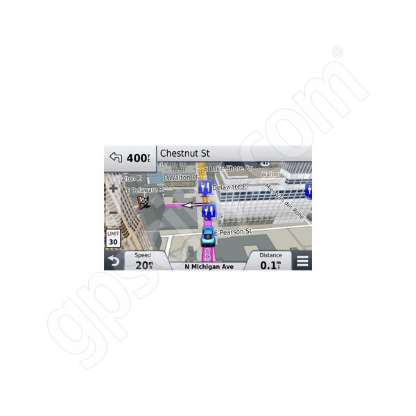 Garmin Nuvi 3597LMTHD Additional Photo #11