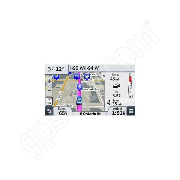 Garmin Nuvi 3597LMTHD Additional Photo #7