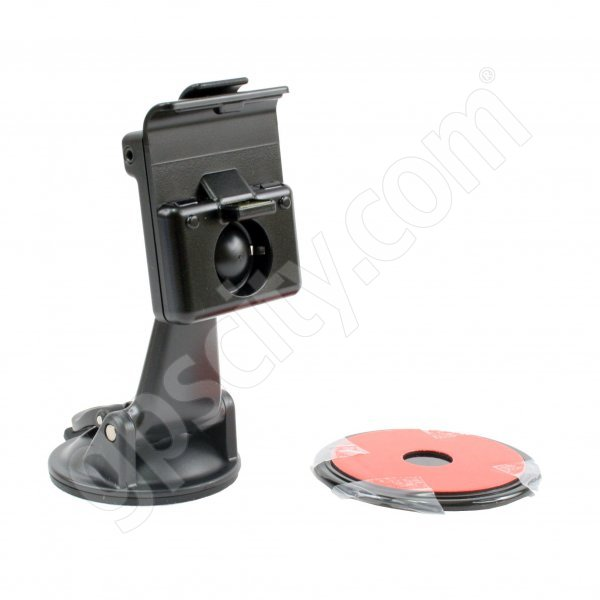 Garmin Nuvi 3xx Series Suction Mount