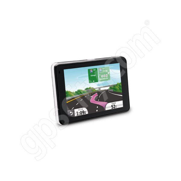 Garmin Nuvi 3760LMT Additional Photo #8