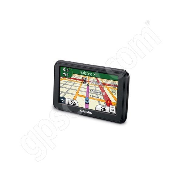 Garmin Nuvi 40 US and Canada Maps