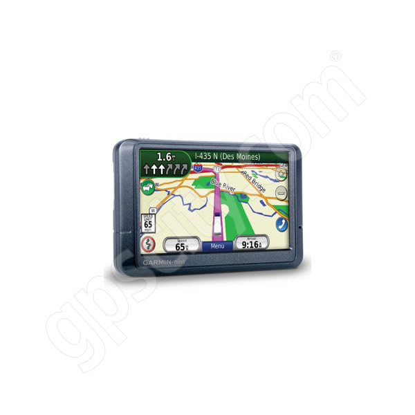 Garmin Nuvi 465T Newly Overhauled with Lifetime Map Updates Additional Photo #1