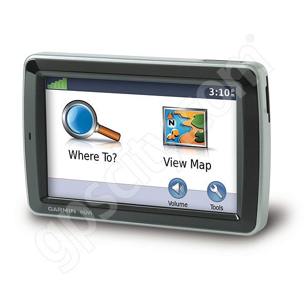 Nuvi 5000 Auto routing Large Screen GPS