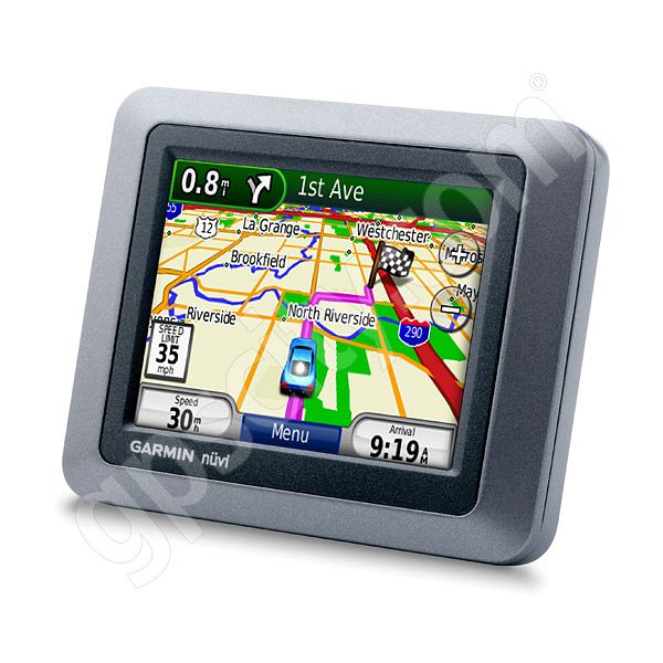 Garmin Nuvi 500 Additional Photo #1