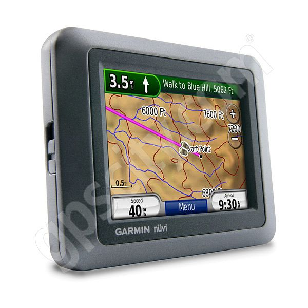 Garmin Nuvi 500 Additional Photo #2