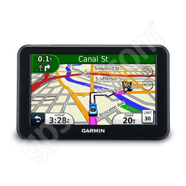 Nuvi With US And Canada Mapping - Garmin nuvi 50 us maps download free
