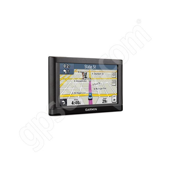 Garmin Nuvi 54LM Additional Photo #1