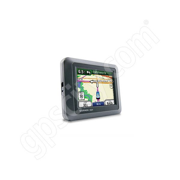 Garmin Nuvi 550 Additional Photo #1