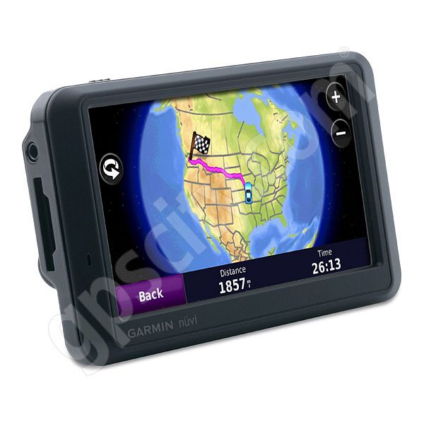 Garmin Nuvi 775T Additional Photo #1