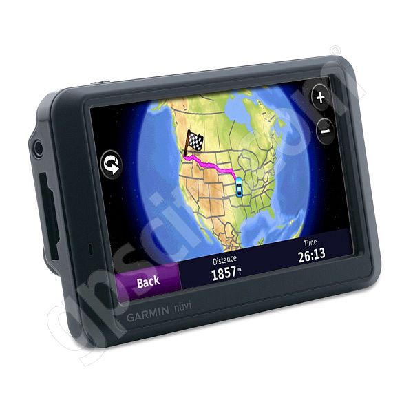 Garmin Nuvi 785T Additional Photo #2
