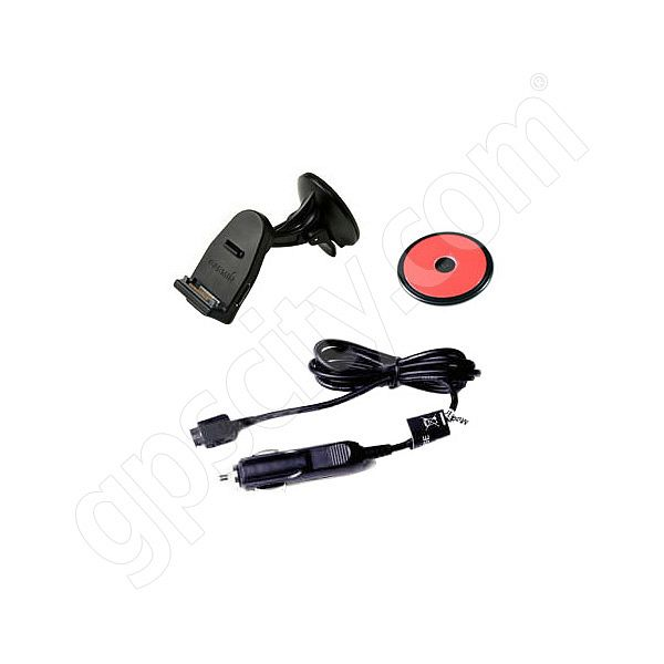 Garmin Nuvi 700 Suction Assembly with 12V Power Cable