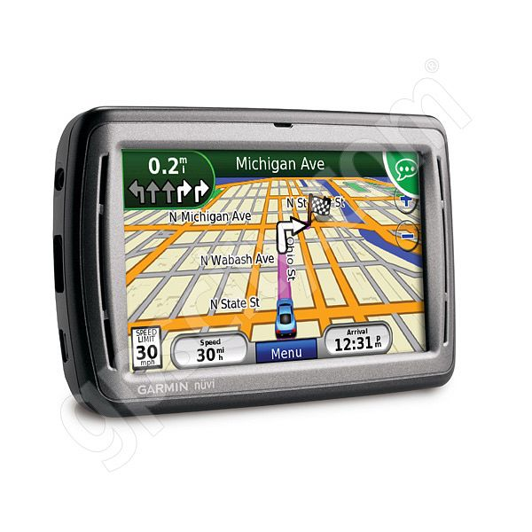 garmin nuvi 855 rh gpscity com Garmin GPS Navigation for Car Garmin 205 Fitness