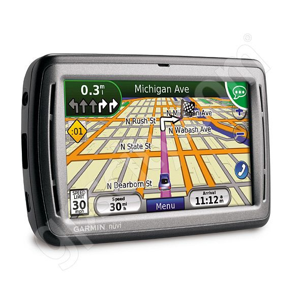 Garmin Nuvi 885T Additional Photo #1