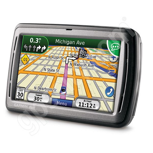 Garmin Nuvi 885T Additional Photo #2