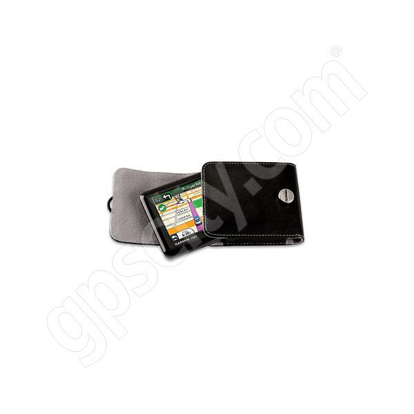 Garmin Universal Nuvi Carry Case Additional Photo #1