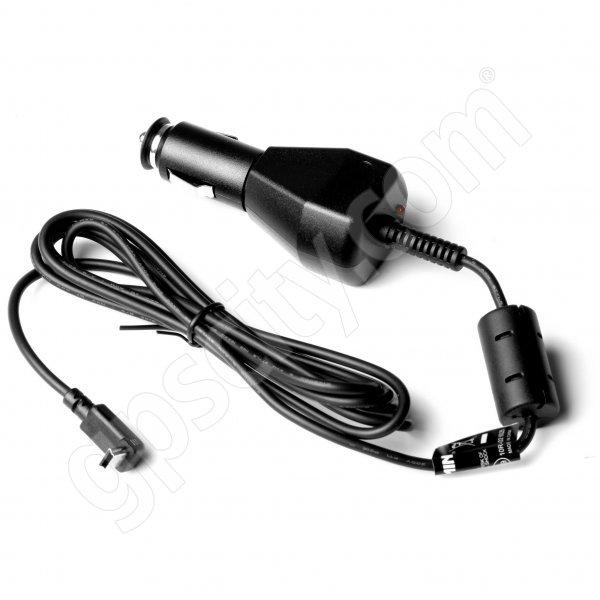B And Q  Pin Car Charger Plug