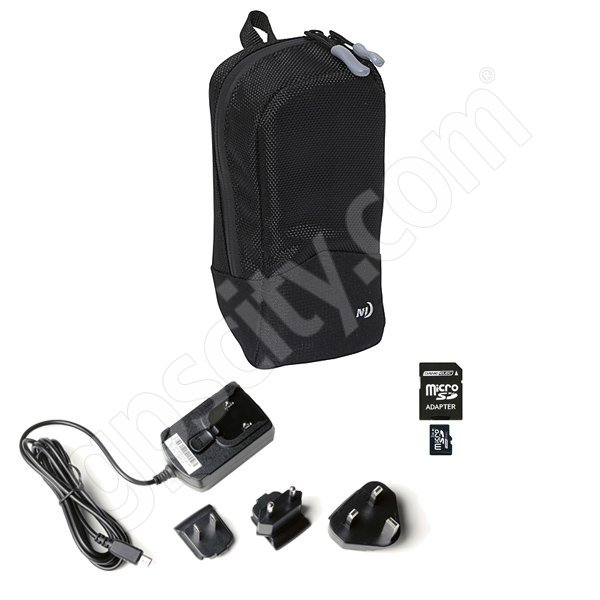 GPS City Ultimate Travel Pack